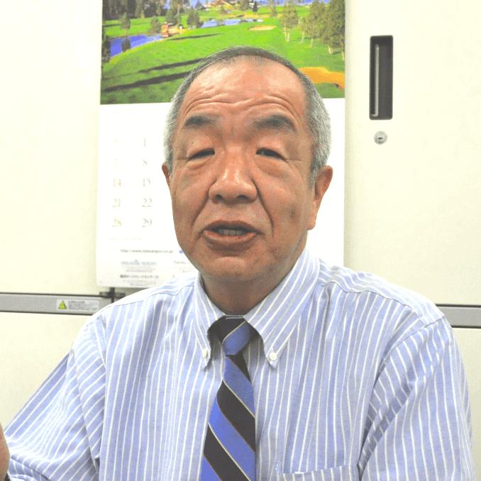 株式会社スプラッシュ 代表 鈴木 義晴様