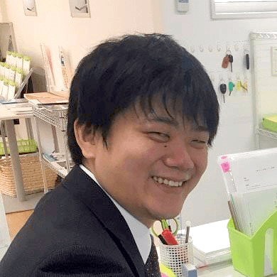 有限会社ヤマモト地所 長岡 優 様