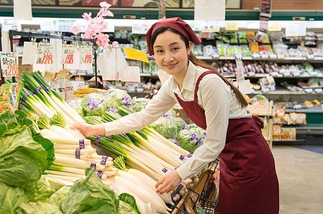 ドリームXブログテンプレート「スーパーマーケットの紹介」を追加