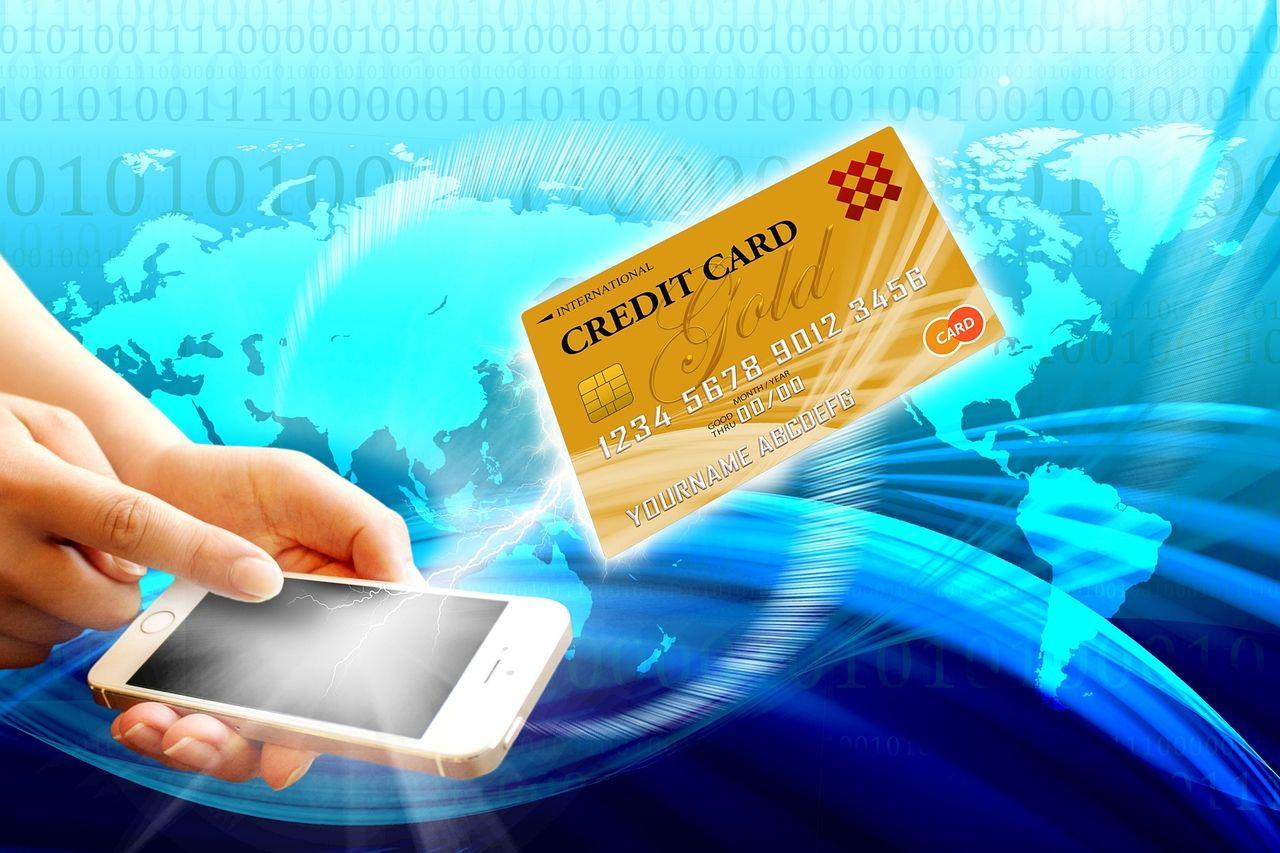 ドリームXの支払はクレジットカード決済が30%に