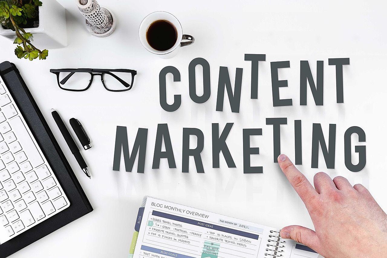 ドリームワンがコンテンツマーケティングを始めた理由