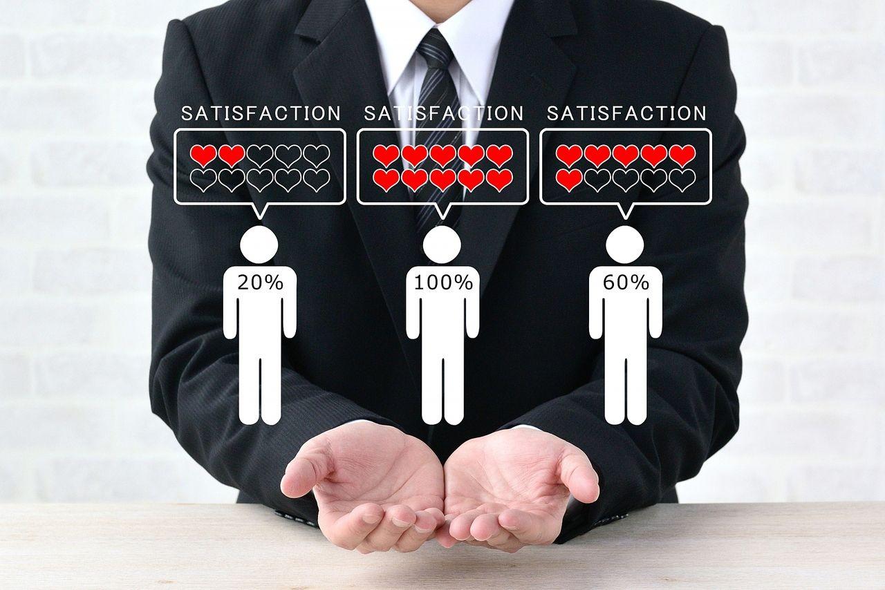 ホームページに人気度を計測する簡単な方法があります。あなた自身でほんの数秒で確認できます。近隣のライバル他社の確認もできます。