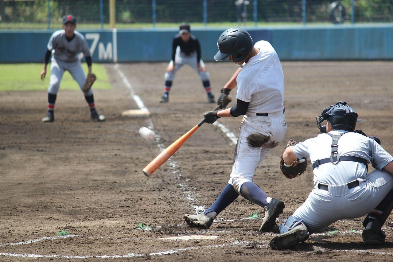球児の目標は甲子園?プロ野球選手? 武田高校野球部に学ぶ将来の決め方