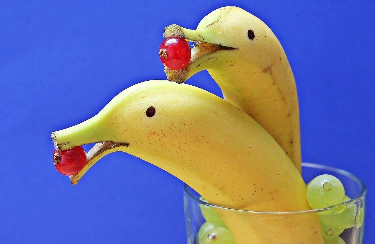 ドリームワンのバナナパワー