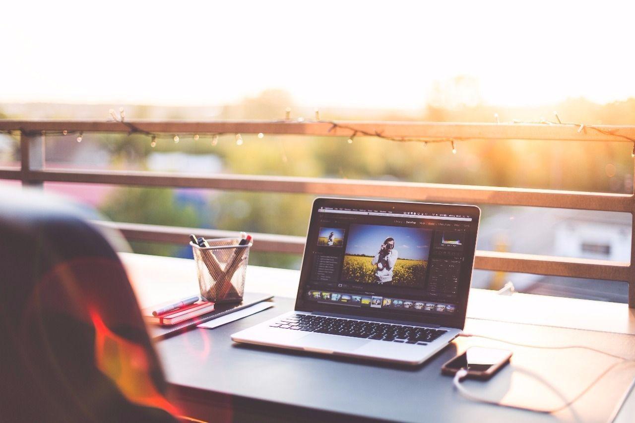 自社でブログを運営するにはドメインとサーバーが必要です