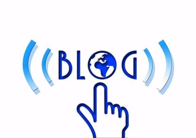 キーワード検索に強いブログを活用して見つけてもらう